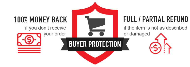 Buyer Protection Badge