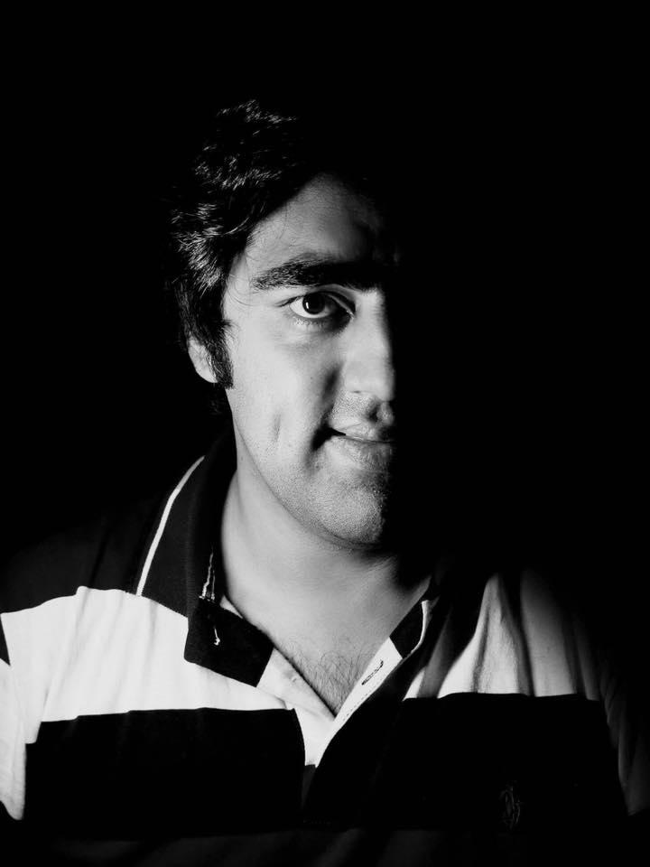 Omer Sehgal